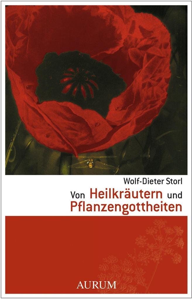Von Heilkräutern und Pflanzengottheiten als Buc...
