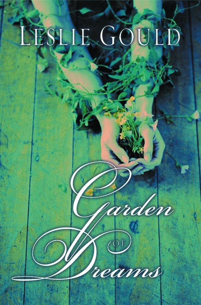 Garden of Dreams als Taschenbuch