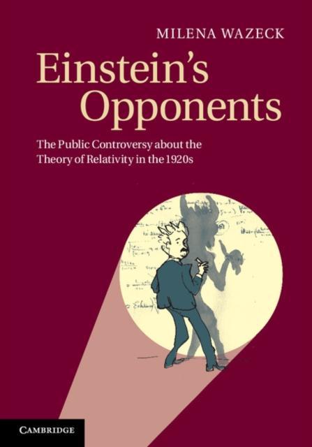 Einstein´s Opponents als eBook von Milena Wazeck