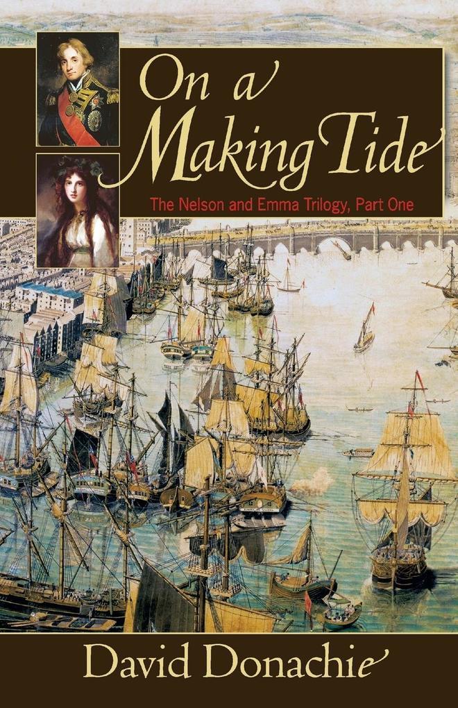 On a Making Tide als Taschenbuch