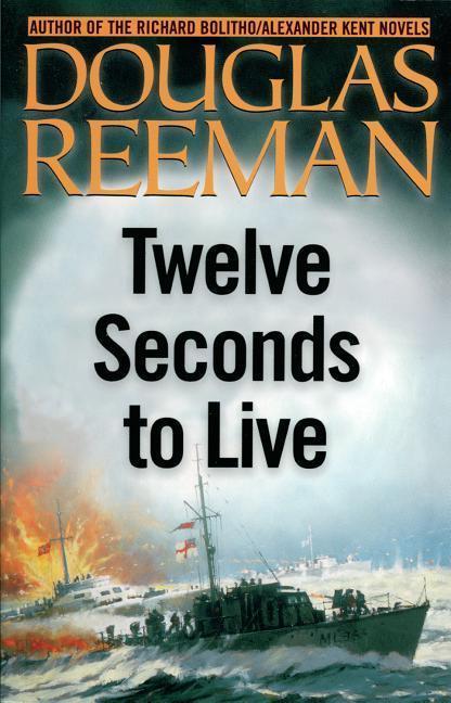 Twelve Seconds to Live als Taschenbuch