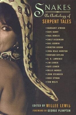 Snakes: An Anthology of Serpent Tales als Buch