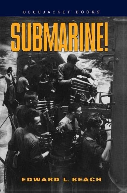 Submarine! als Taschenbuch