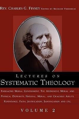 Lectures on Systematic Theology Volume 2 als Taschenbuch