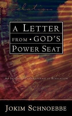 A Letter from God's Power Seat als Taschenbuch