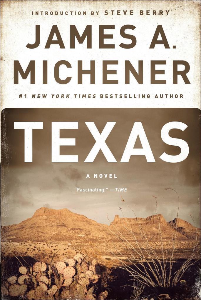 Texas als eBook