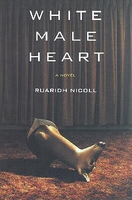 White Male Heart als Buch