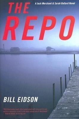 The Repo als Buch