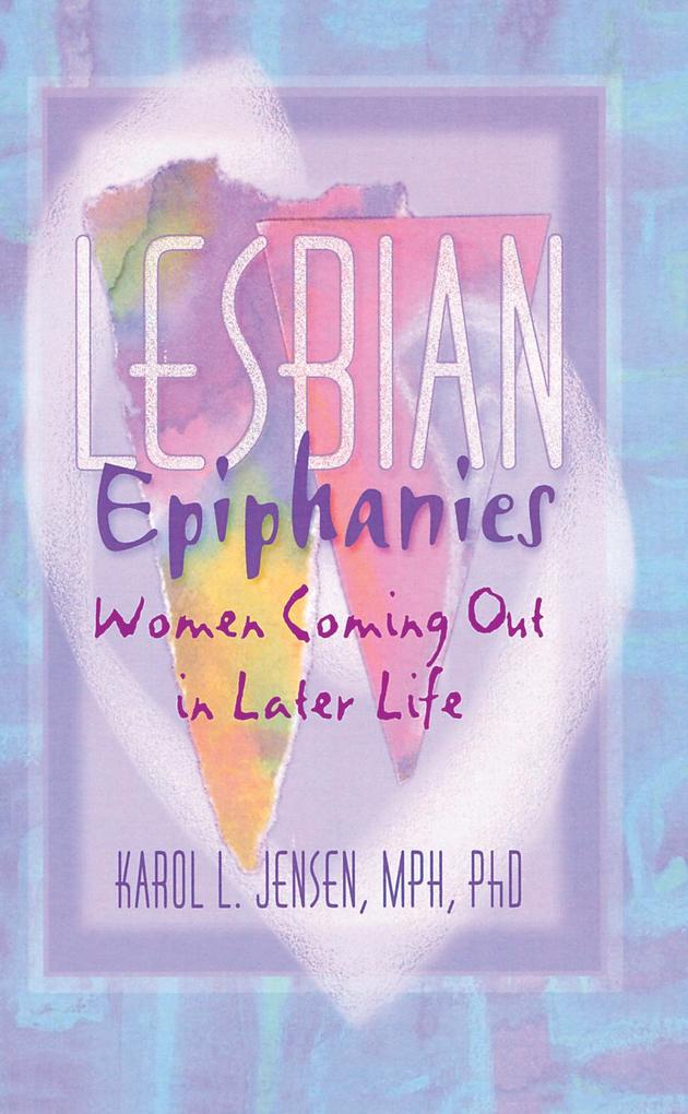 Lesbian Epiphanies als eBook pdf