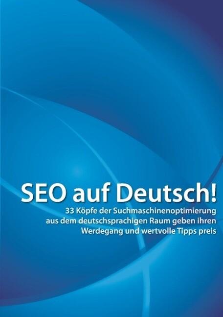 SEO auf Deutsch! als eBook von Andre Alpar