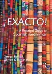 !Exacto! Second Edition als eBook von Ane Orteg...