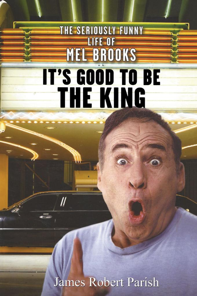 It's Good to Be the King als eBook epub