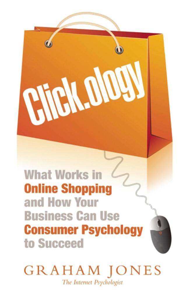 Clickology als eBook von Graham Jones