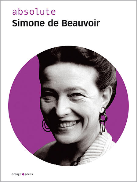 absolute Simone de Beauvoir als Buch
