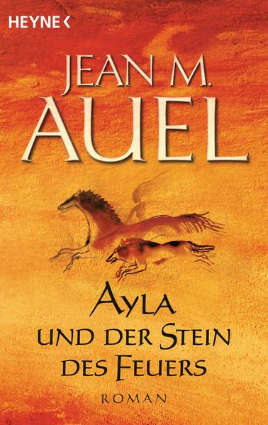 Ayla und der Stein des Feuers als Taschenbuch