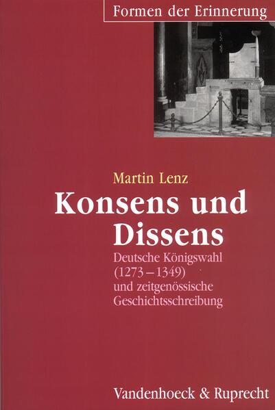 Konsens und Dissens als Buch (kartoniert)