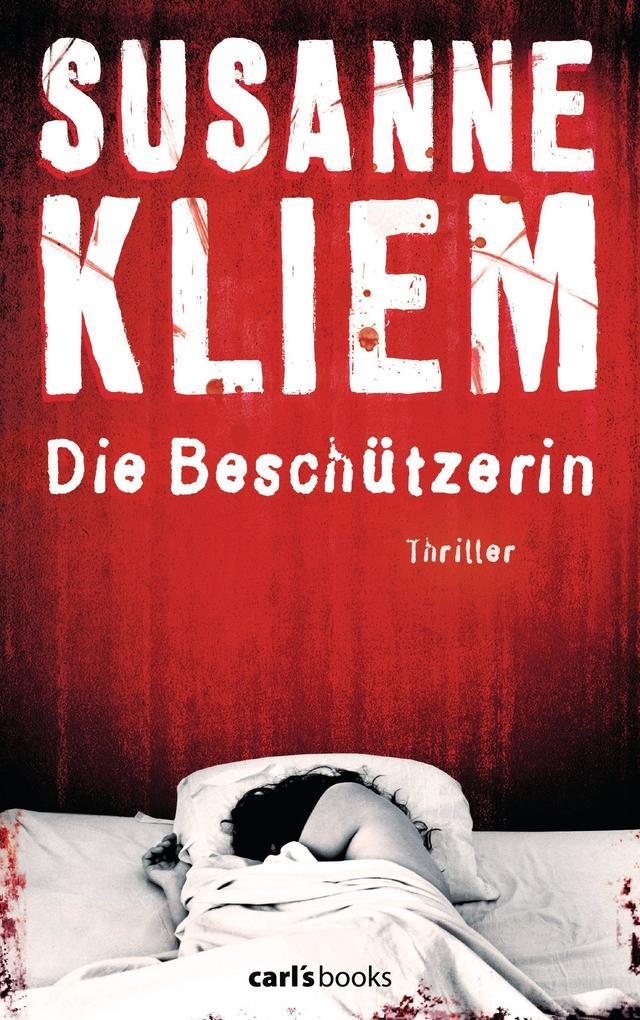 Die Beschützerin als eBook von Susanne Kliem