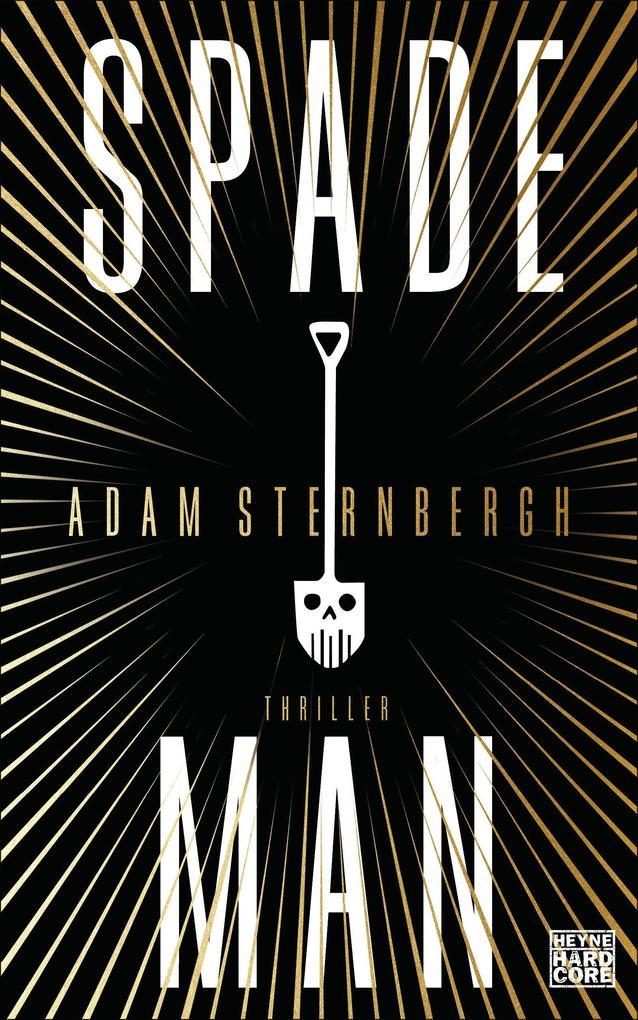 Spademan als eBook von Adam Sternbergh
