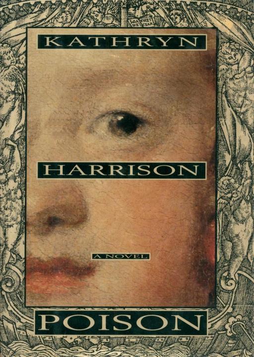 Poison als eBook von Kathryn Harrison