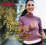 Brigitte Power Jogging als CD