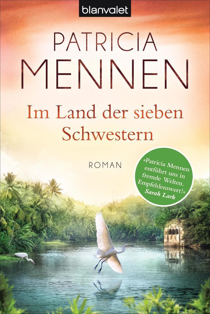Im Land der sieben Schwestern als eBook von Patricia Mennen