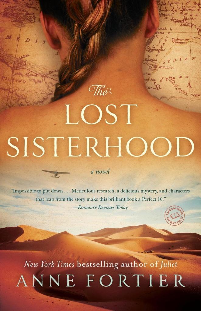 The Lost Sisterhood als eBook von Anne Fortier