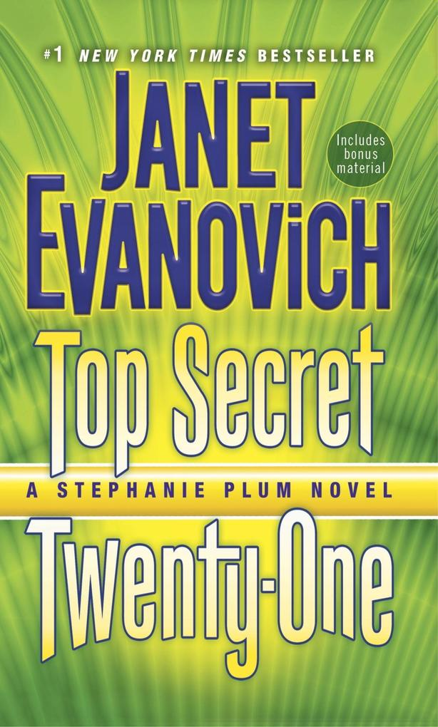 Top Secret Twenty-One als eBook von Janet Evanovich