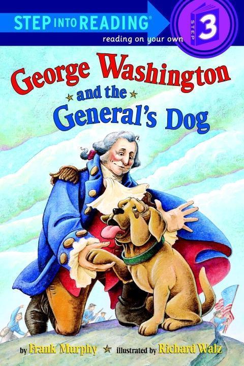 George Washington and the General's Dog als eBook von Frank Murphy