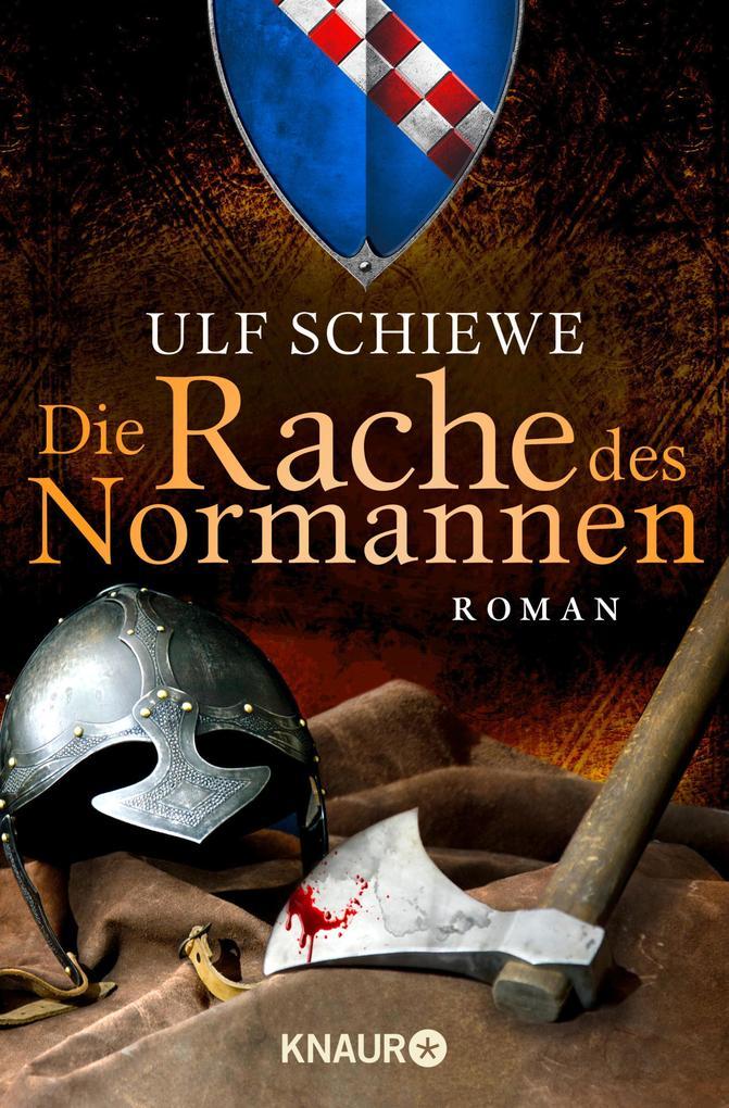 Die Rache des Normannen als eBook