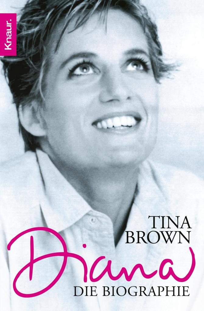 Diana als eBook von Tina Brown