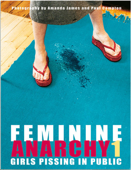 Feminine Anarchy 1 als Buch