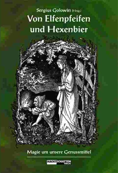 Von Elfenpfeifen und Hexenbier als Buch