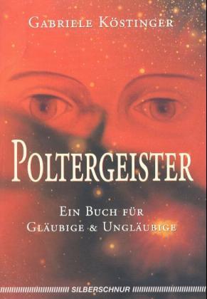 Poltergeister als Buch