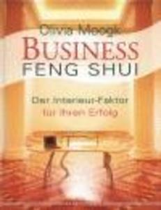 Business-Feng-Shui als Buch