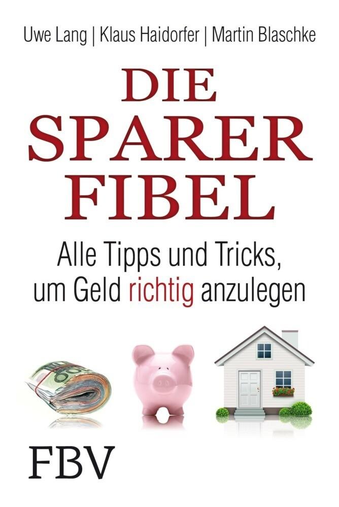 Die Sparer-Fibel als Buch