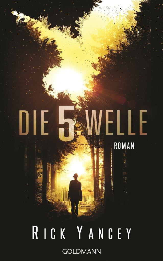 Die fünfte Welle 01 als eBook
