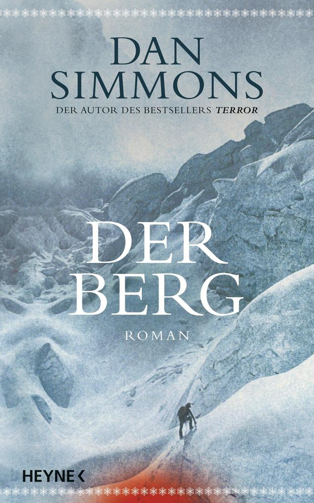 Der Berg als eBook von Dan Simmons