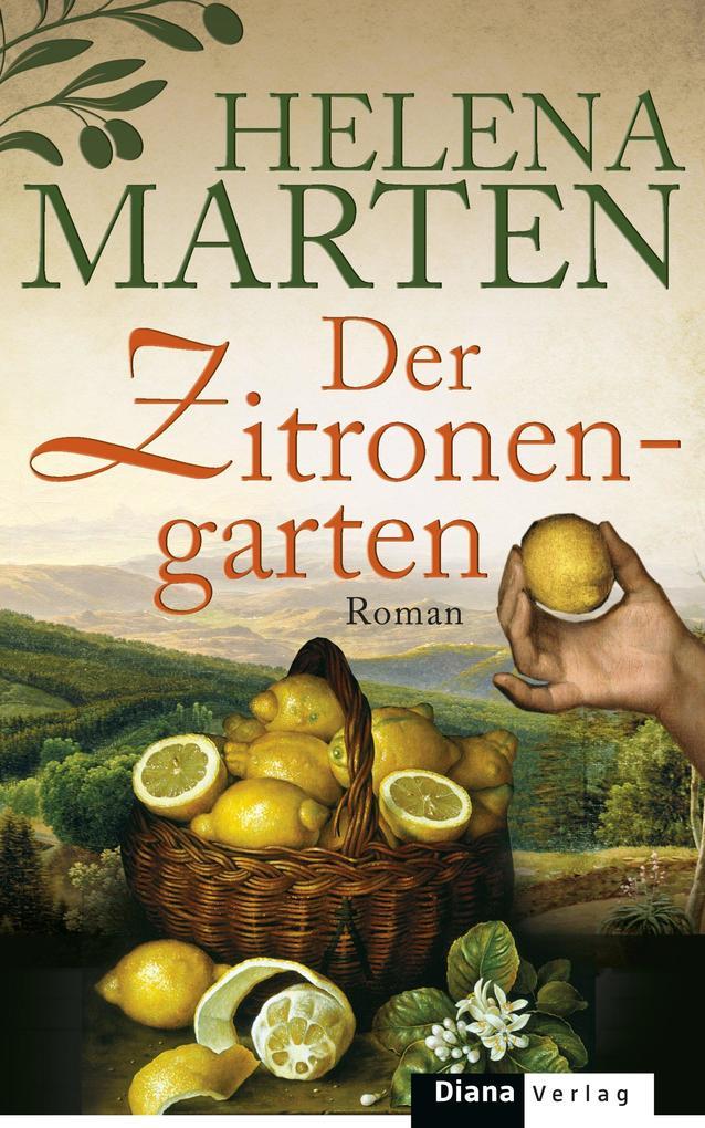 Der Zitronengarten als eBook von Helena Marten