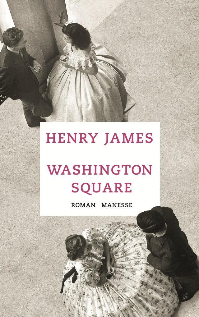 Washington Square als eBook von Henry James