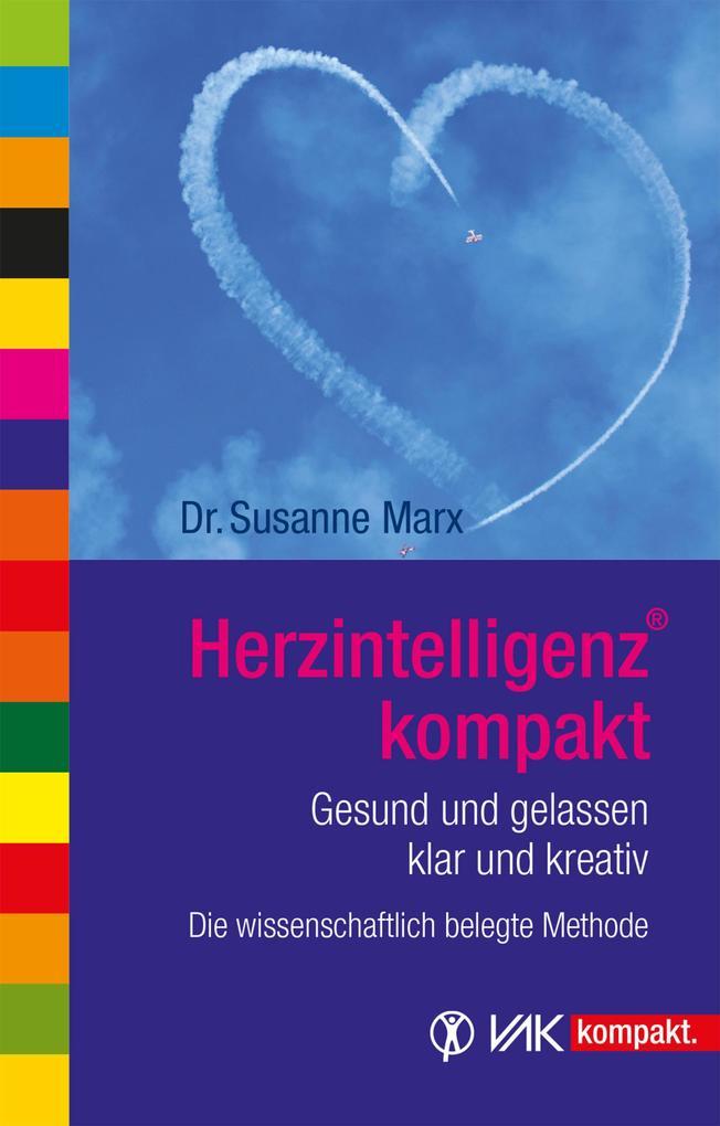 HerzIntelligenz als eBook von Susanne Marx