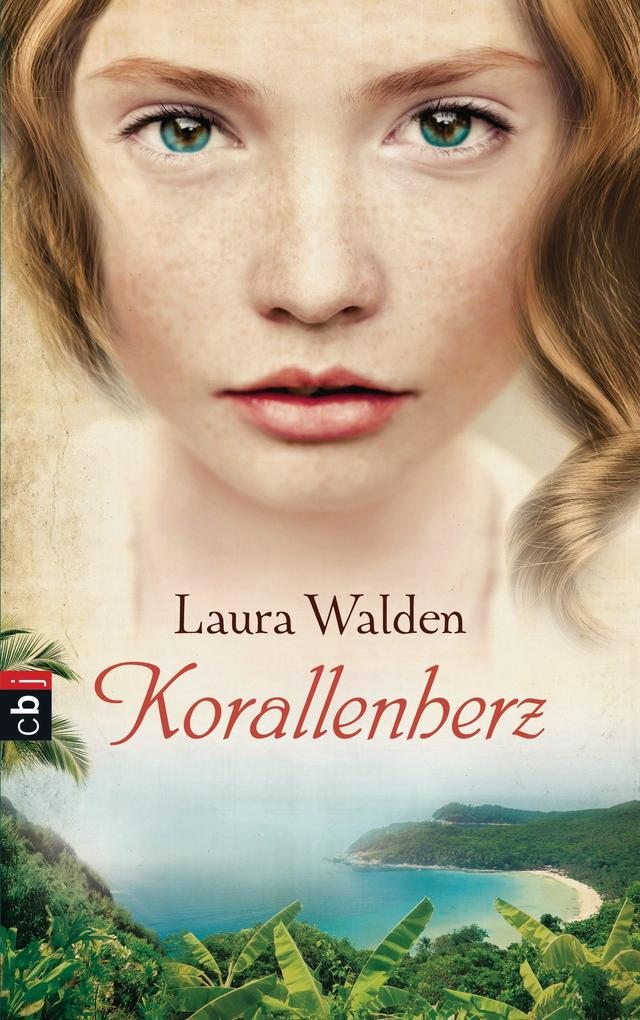 Korallenherz als eBook von Laura Walden