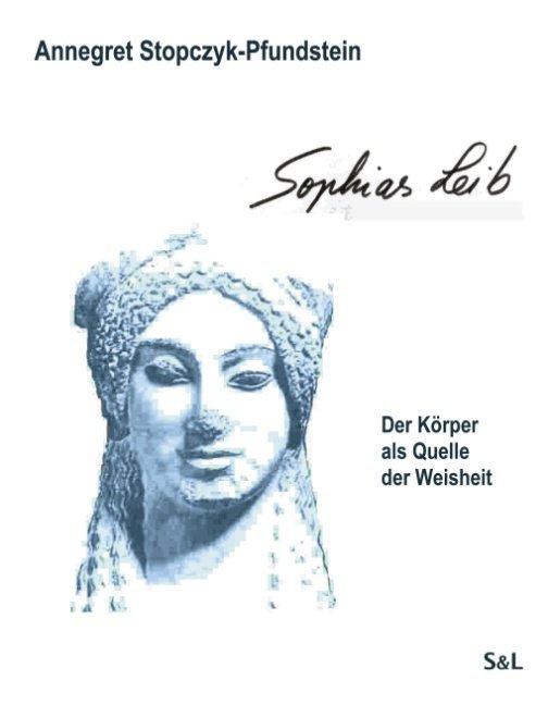 Sophias Leib als Buch