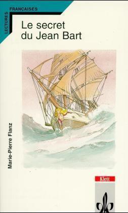 Le secret du Jean Part als Buch