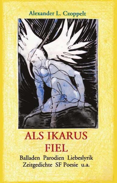 Als Ikarus fiel als Buch