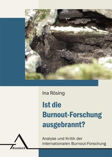 Ist die Burnout-Forschung ausgebrannt? als Buch