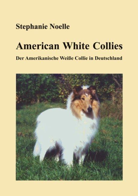 American White Collies als Buch