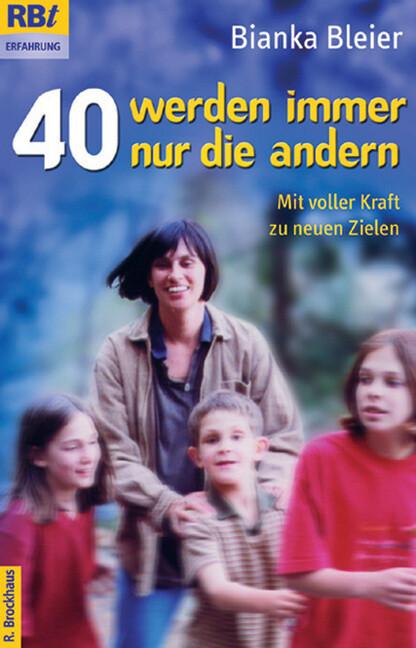 40 werden immer nur die andern als Taschenbuch