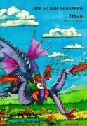 Der kleine Zauberer Tinjo als Buch