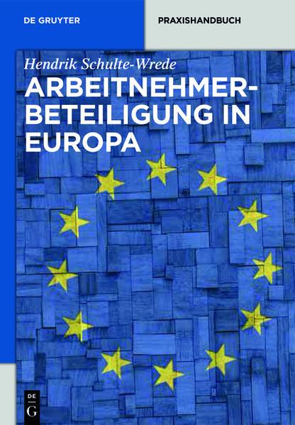 Arbeitnehmerbeteiligung in Europa als Buch