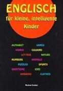 Englisch für kleine, intelligente Kinder als Buch